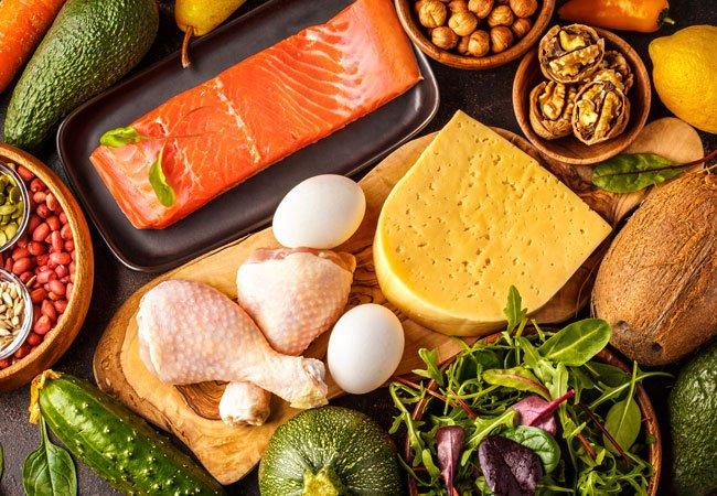 Ketogenic diets1