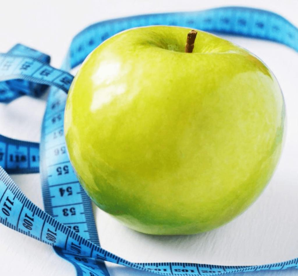 apple diets
