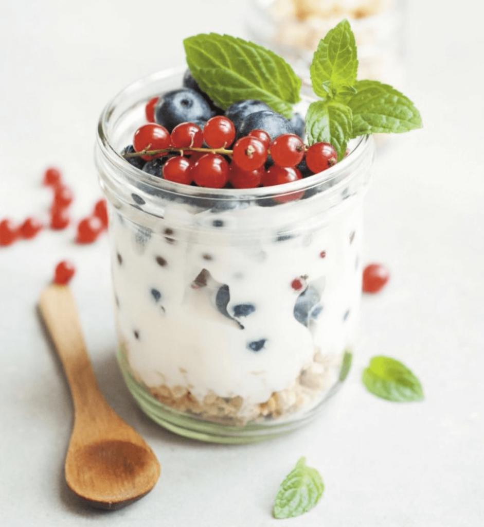 calcium rich diets