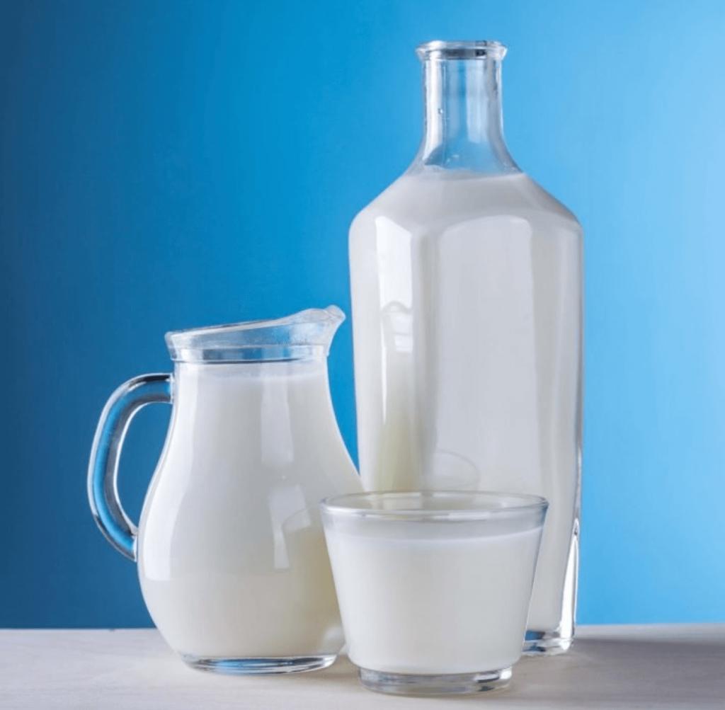 kefir yoghurt kombucha