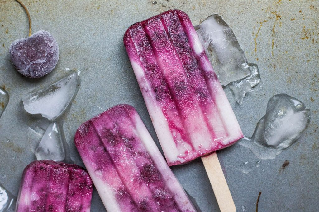 icecream liquid